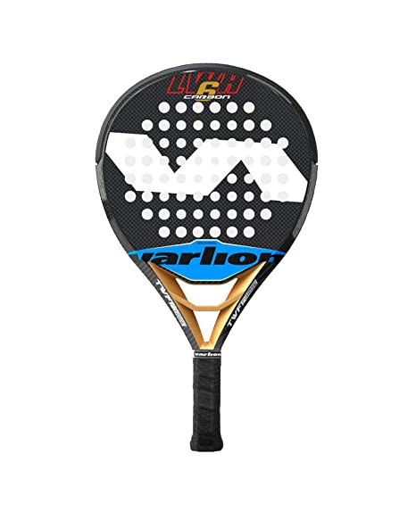 Pala de padel. VARLION LWH Carbon 6 2019: Amazon.es: Deportes y ...