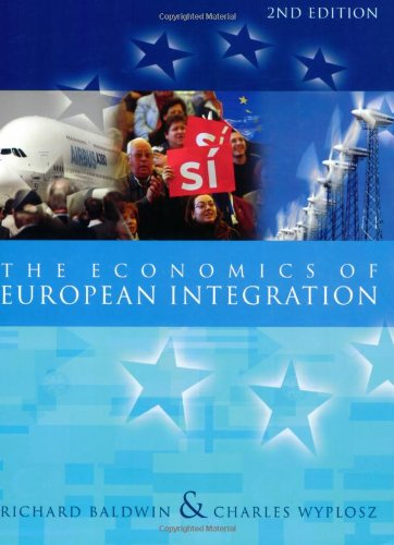 The economics of european integration richard e baldwin the economics of european integration richard e baldwin 9780077111199 amazon books fandeluxe Choice Image