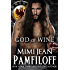 GOD OF WINE (Immortal Matchmakers, Inc. Series Book 3)