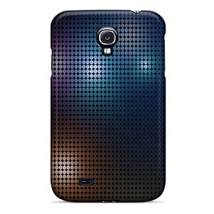 New Arrival Premium S4 Case Cover For Galaxy (colorful Dots)