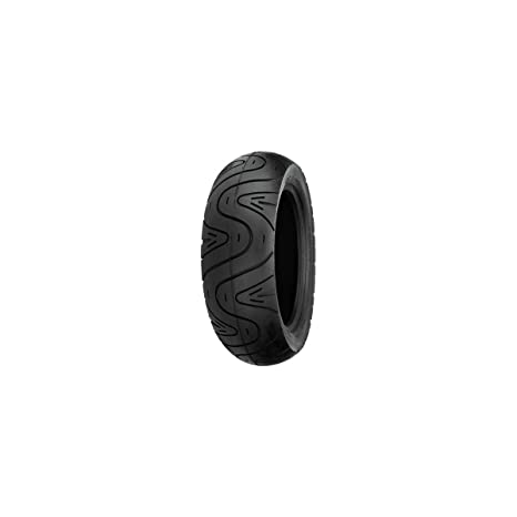 Tire 007 Series Rear 140/70-12 60P Bias