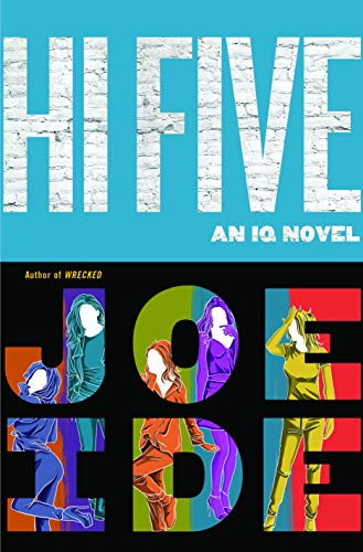Image of Hi Five (An IQ Novel (4))