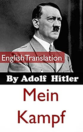 Amazon.com: Mein Kampf eBook: Adolf Hitler: Kindle Store