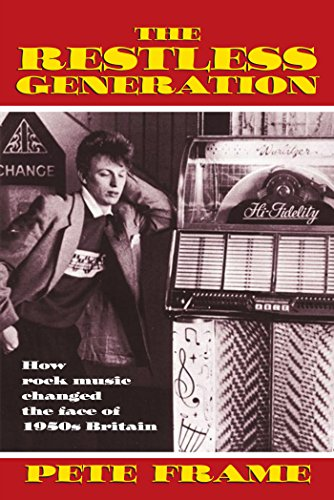 The Restless Generation: How rock music changed the face of 1950s - How Face To Frame