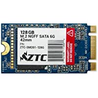 ZTC 128GB Armor 42mm M.2 NGFF 6G SSD Solid State Drive. Model ZTC-SM201-128G