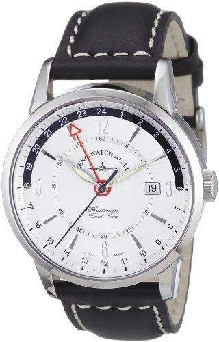 Zeno Watch Basel Men's Watch(Model: Magellano)