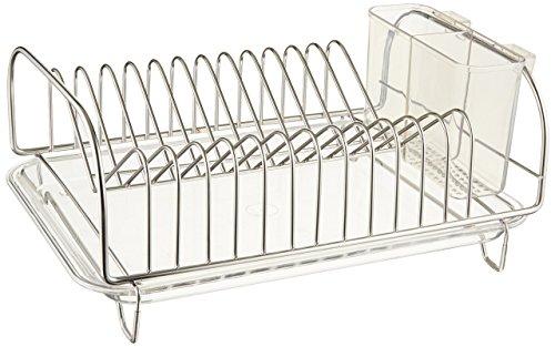 dish drainer set - 6