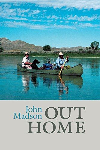 Download Out Home (Bur Oak Book) pdf epub