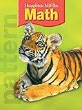 Houghton Mifflin Math: Student Book Grade 2 2007