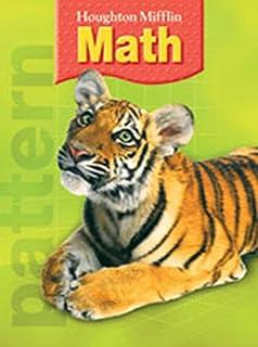 Houghton Mifflin Math Practice Book Grade 2 Houghton Mifflin Yetta Yo-Yo Houghton Mifflin Worksheets Houghton Mifflin Math Student Book Grade 2 2007