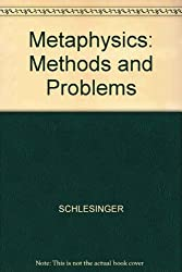 Metaphysics: Methods and Problems