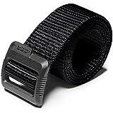 "CQR Tactical Belt 100% Full Refund Assurance Nylon Webbing EDC Duty 1.5"" Belt"" MZT01…"
