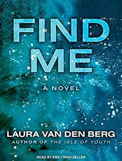 Book Cover: Find Me