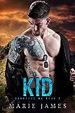 Kid: Cerberus MC Book 2