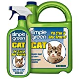 Simple Green Cat Stain & Odor Remover - Enzyme