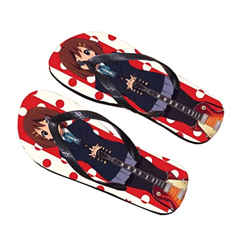 Bromeo Yosuga no Sora Anime Unisex Flip Flops Chanclas 760