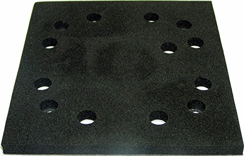 Porter Cable Sander Pad - PORTER-CABLE 13592 Standard Replacement Pad for 340 Finishing Sander