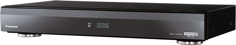 Panasonic、パナソニック、DMR-UBX8060