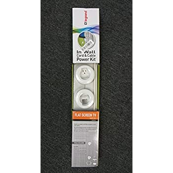 Amazon Com Legrand In Wall Wiremold Cord Amp Cable Power