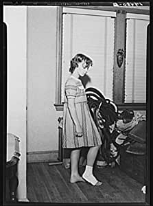 historicalfindings photo child with injured foot washington dc district of columbia. Black Bedroom Furniture Sets. Home Design Ideas