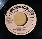 Best BROTHER In Vinyls - I Think I'm Falling In Love With You Review