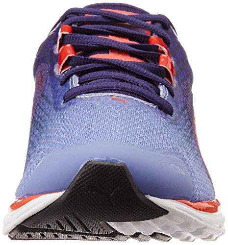 corrientes 500 las Puma deporte de v4 Faas mujeres de Purple Zapatillas afxfHgq