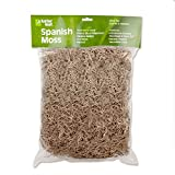 Luster Leaf Spanish Moss - 350 Cubic Inches 1220