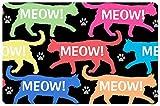 Bungalow Flooring Meow Pet Mat