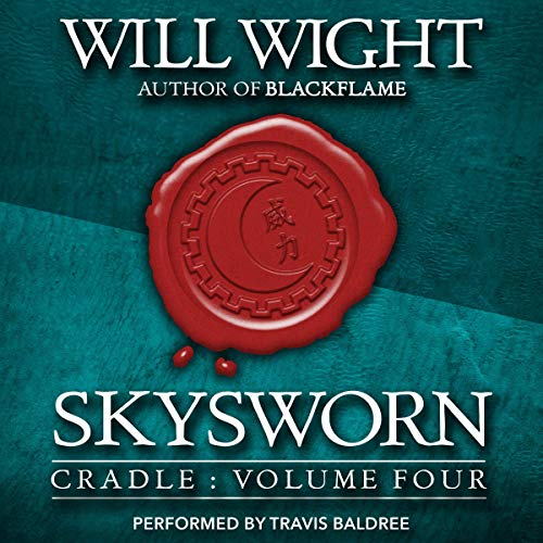 Pdf Science Fiction Skysworn: Cradle, Book 4