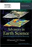 Advances in Earth Science, P. R. Sammonds, J M T Thompson, 1860947611