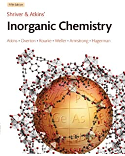 Amazon inorganic chemistry solutions manual 9780716770534 customers who viewed this item also viewed fandeluxe Images