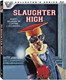 Slaughter High (Vestron Video Collector's Series) [Blu-ray] [Import]