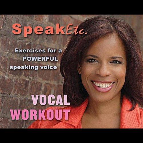 Speaketc. Vocal Workout