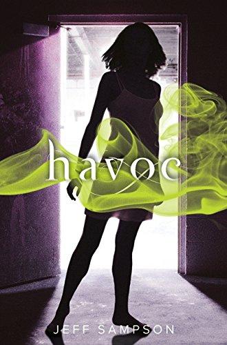 Download Havoc (Deviants) ebook