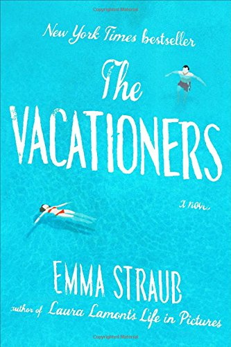 Image of The Vacationers: A Novel