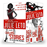 Dirty Little Stories Collection: (Sexy Suspense) (Dirty Series)