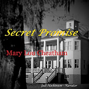 Secret Promise Audiobook