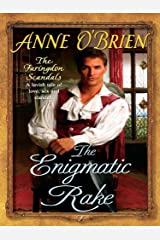 The Enigmatic Rake (The Faringdon Scandals) Kindle Edition