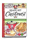 img - for Ready, Set, Christmas! book / textbook / text book
