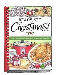 Ready, Set, Christmas!