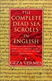 img - for The Complete Dead Sea Scrolls in English by Vermes, Geza (1998) Paperback book / textbook / text book