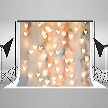kate 7ftwx5fth valentines day photography backdrop microfiber love valentine