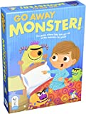 Limited Time Offer on Go Away Monster Board Game.