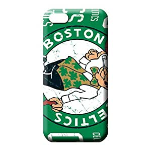 iphone 6plus 6p Excellent Shock Absorbent New Arrival phone carrying covers boston celtics nba basketball