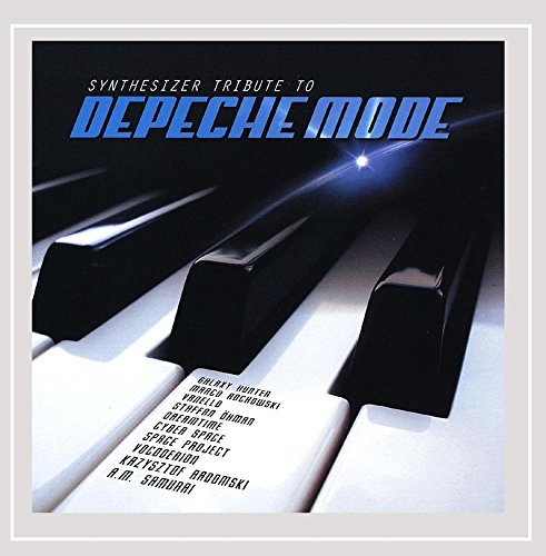 Synthesizer Tribute To Depeche Mode