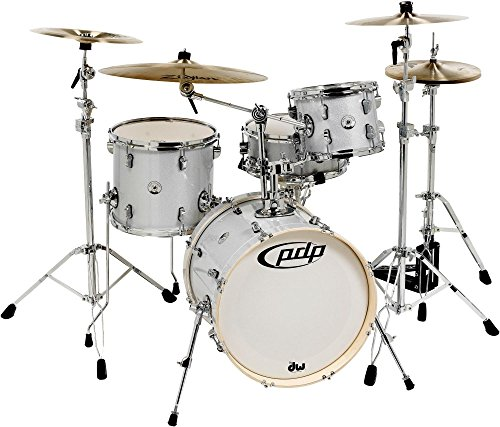 Used, PDP New Yorker 4-Piece Shell Pack Diamond for sale  Delivered anywhere in USA