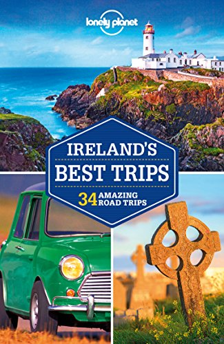 Lonely Planet Ireland's Best Trips (Travel - Cork The Planet