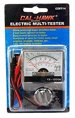 Electric Multi-tester