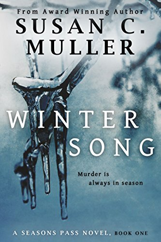 Winter Song (Seasons Pass Book 1) cover