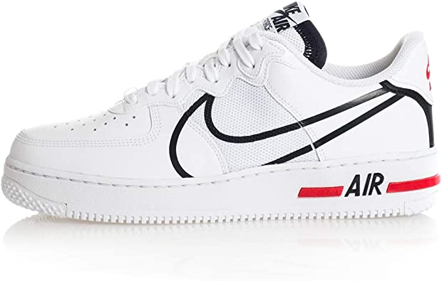basket nike homme air force 1 blanche